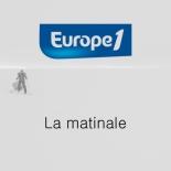 Europe 1 - La Matinale