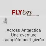 Fly On - Une aventure complètement givrée