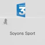 France 3 - Soyons Sport