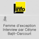 France Info - Femme d'exception