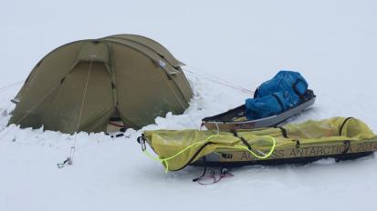 J21 – Skier dans leblanc