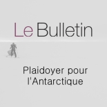 Le Bulletin du Barreau - Plaidoyer pour l'Antarctique