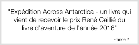 citation-france-2-stephanie-gicquel-antarctique-livre-daventure-de-lannee