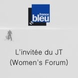 france-bleu-linvitee-du-jt-womens-forum-stephanie-gicquel