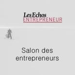 les-echos-salon-des-entrepreneurs-stephanie-gicquel