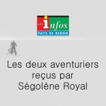les-infos-du-pays-de-redon-les-deux-aventuriers-recus-par-segolene-royal-stephanie-gicquel