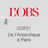lobs-cop21-de-lantarctique-a-paris-stephanie-gicquel