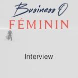 Carré Presse Business O Féminin