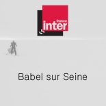 Carré Presse France Inter Babel sur Seine