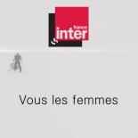 Carré Presse France Inter Inter Vous les femmes