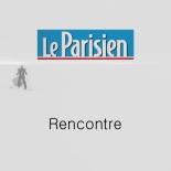 Carré Presse Le Parisien - rencontre