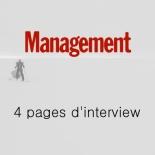 Carré Presse Management