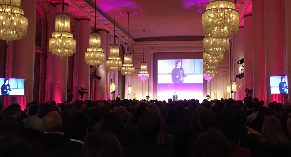 Conférence Stéphanie Gicquel IME